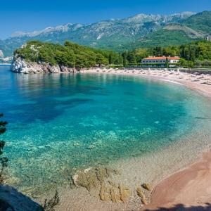 Montenegro_beach