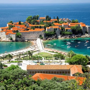 Sveti-Stefan-Montenegro